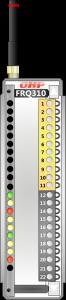 SmartGrid Netzfrequenzmessung